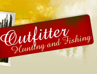 Hunting and fishing outfitter